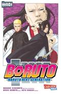 Boruto - Naruto the next Generation - Bd.10