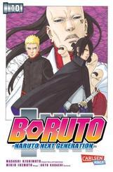 Boruto - Naruto the next Generation - Bd.10