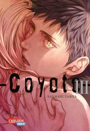 Coyote - Bd.3
