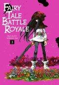 Fairy Tale Battle Royale - Bd.3