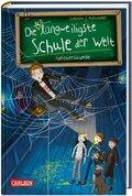 Die unlangweiligste Schule der Welt: Geisterstunde; Buch XXXVI