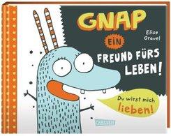 Gnap - ein Freund fürs Leben!