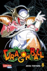 Dragon Ball Massiv - Bd.8