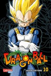 Dragon Ball Massiv - Bd.10