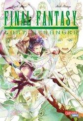 Final Fantasy - Lost Stranger - Bd.4