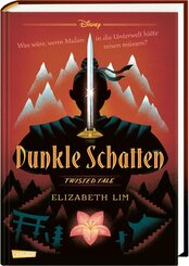 Disney - Twisted Tales: Dunkle Schatten