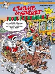 Clever und Smart Sonderband - Frohe Feiertaaaage