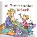 Ein Geschwisterchen für Leonie