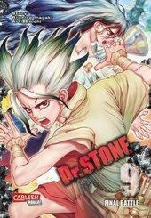 Dr. Stone - Bd.9