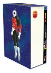 Dragon Ball Super im Sammelschuber mit Extra - Bd.10
