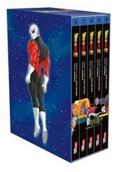 Dragon Ball Super Bände im Sammelschuber mit Extra, 5 Bde. - Bd.6-10