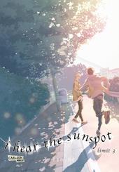 I Hear The Sunspot - Limit - Bd.3