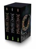 Magnus Chase: Magnus-Chase-Schuber (3 Bände im Taschenbuch-Schuber), 3 Teile