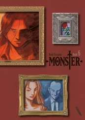 Monster Perfect Edition - Bd.6
