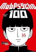 Mob Psycho 100 - Bd.16
