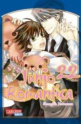 Junjo Romantica 22 - Bd.22
