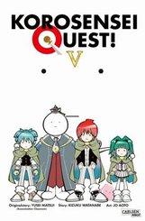 Korosensei Quest! - Bd.5