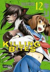 Killing Bites - Bd.12
