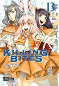 Killing Bites - Bd.13