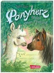 Ponyherz: Ponyherz findet einen Freund