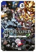 OVERLORD Official Comic À La Carte Anthology - Bd.3