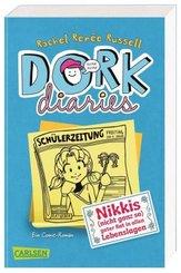 DORK Diaries - Nikkis (nicht ganz so) guter Rat in allen Lebenslagen
