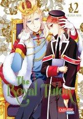 The Royal Tutor - Bd.12