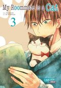 My Roommate is a Cat - Bd.3