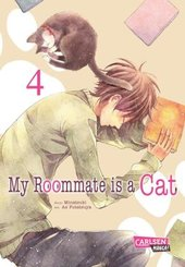 My Roommate is a Cat - Bd.4