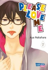 Please Love Me  7 - Bd.7