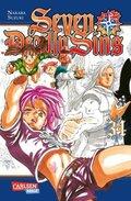 Seven Deadly Sins - Bd.34