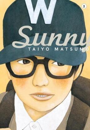 Sunny - Bd.2