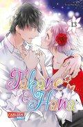 Takane & Hana - Bd.13