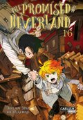 The Promised Neverland - Bd.16