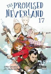 The Promised Neverland - Bd.17