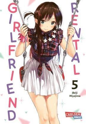 Rental Girlfriend - Bd.5