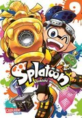 Splatoon - Bd.9