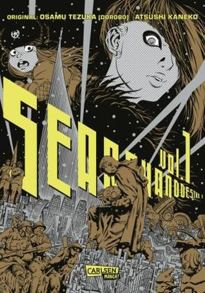 Search And Destroy - Bd.1