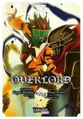 Overlord - Bd.13