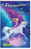Sternenschweif: Zirkus der Träume