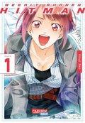Weekly Shonen Hitman - Bd.1