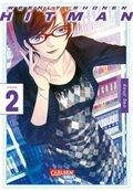 Weekly Shonen Hitman - Bd.2