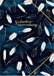 Sammelmappe - BücherLiebe - Gedankensammlung