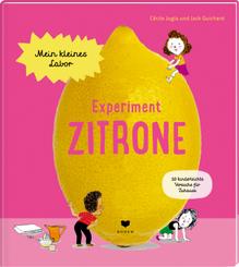Experiment Zitrone