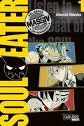 Soul Eater Massiv - Bd.1