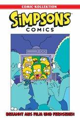 Simpsons Comic-Kollektion - Bekannt aus Film und Fernsehen