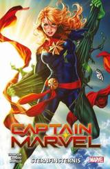 Captain Marvel - Neustart - Bd.2
