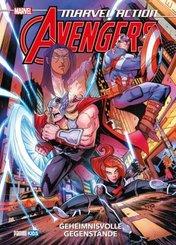 Marvel Action: Avengers - Bd.2