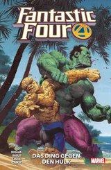 Fantastic Four - Neustart - Bd.4
