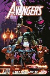 Avengers - Neustart - Bd.3